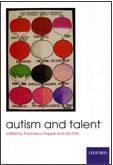 Autism & Talent book cover