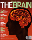 The Brain Cover, Jan 2009