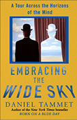 Embracing the Wide Sky cover